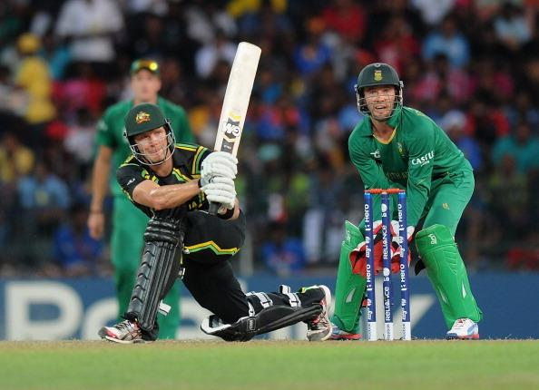 COLOMBO, SRI LANKA - SEPTEMBER 30:  Shane Watson of Australia bats during the Ninth super eight match between Australia and South Africa held at R. Premadasa Stadium on September 30, 2012 in Colombo, Sri Lanka.  (Photo by Pal Pillai/Getty Images,)