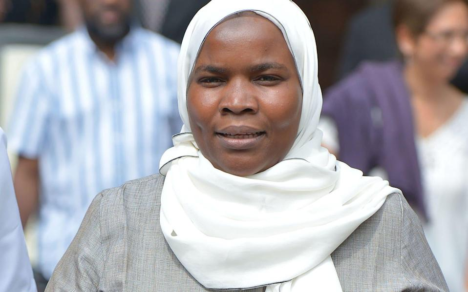 Dr Hadiza Bawa-Garba is trying to return to work after she was struck off by the GMC in 2015.