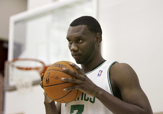 Former Boston Celtics power forward Al Jefferson is officially done as an NBA player.