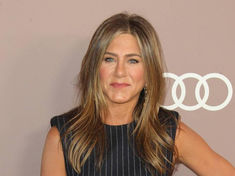 Jennifer Aniston revisited past emotional breakdowns while making The Morning Show