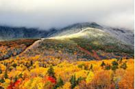 """<p>Take in the multicolored beauty of New Hampshire's White Mountains in the fall by cruising down the Kancamagus Highway. Don't worry, there are plenty of stops for photo-ops!</p><p><a class=""""link rapid-noclick-resp"""" href=""""https://go.redirectingat.com?id=74968X1596630&url=https%3A%2F%2Fwww.tripadvisor.com%2FHotels-g46170-Mount_Washington_New_Hampshire-Hotels.html&sref=https%3A%2F%2Fwww.thepioneerwoman.com%2Fhome-lifestyle%2Fg36804013%2Fbest-places-to-see-fall-foliage%2F"""" rel=""""nofollow noopener"""" target=""""_blank"""" data-ylk=""""slk:FIND A HOTEL"""">FIND A HOTEL</a></p>"""