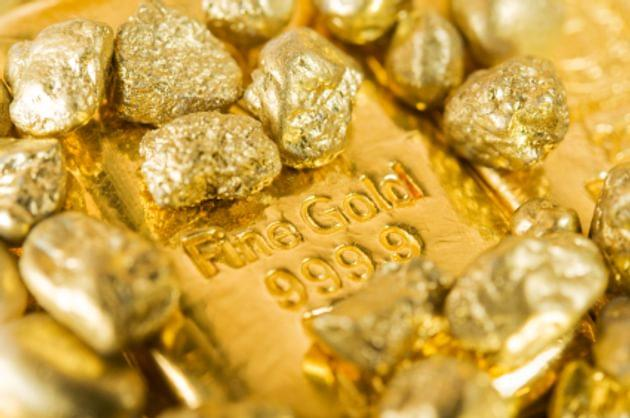Will Gold Shine Brightly This Week?
