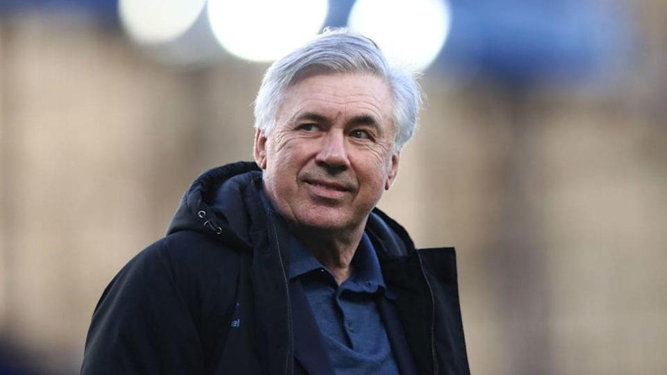 Carlo Ancelotti | Jan Kruger/Getty Images
