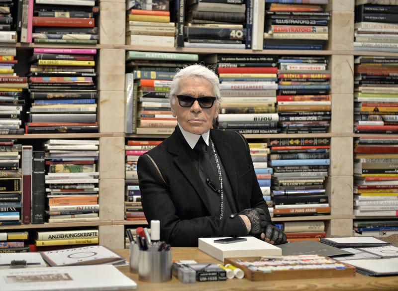 PVH Corp. invests in Lagerfeld parent company