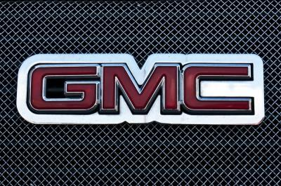 General Motors Company (NYSE:GM), Sign, Logo, Symbol, Brand, emblem, automaker, mark