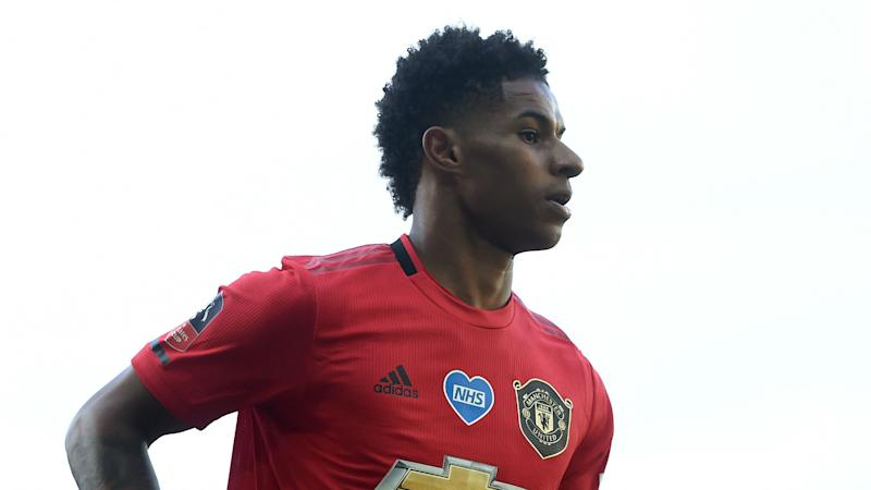 Solskjaer warns Rashford, Martial to improve or risk being replaced