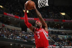 Stop the presses Josh Smith is good again! Bruski has that and your highlights from a 'get me on my plane to the Bahamas' night in the NBA