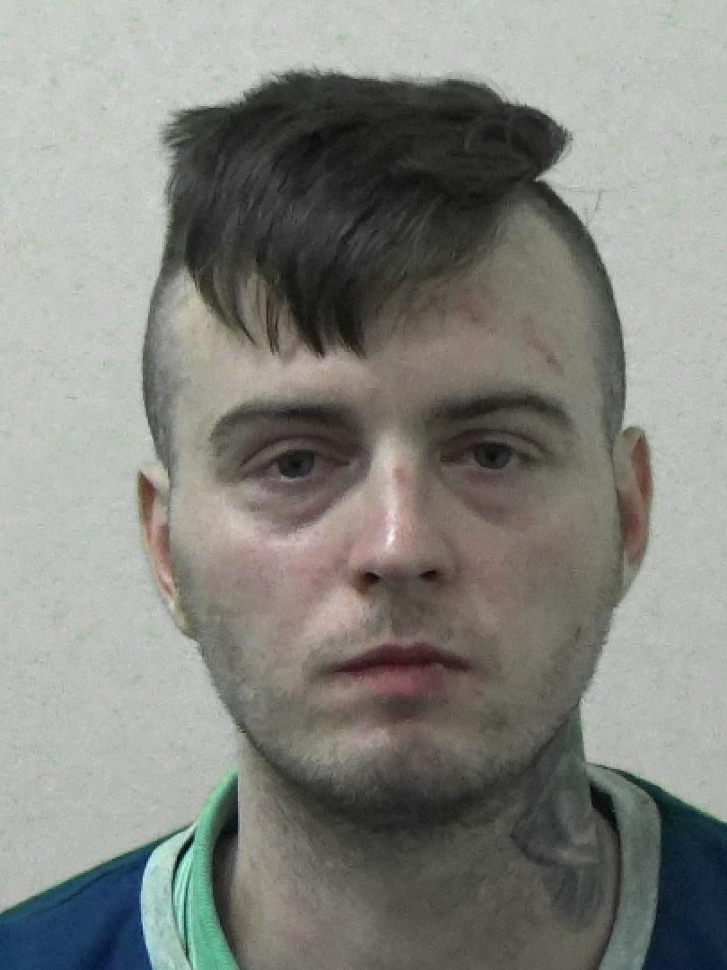 Dean Stewart has been jailed for seven years. (Northumbria Police)