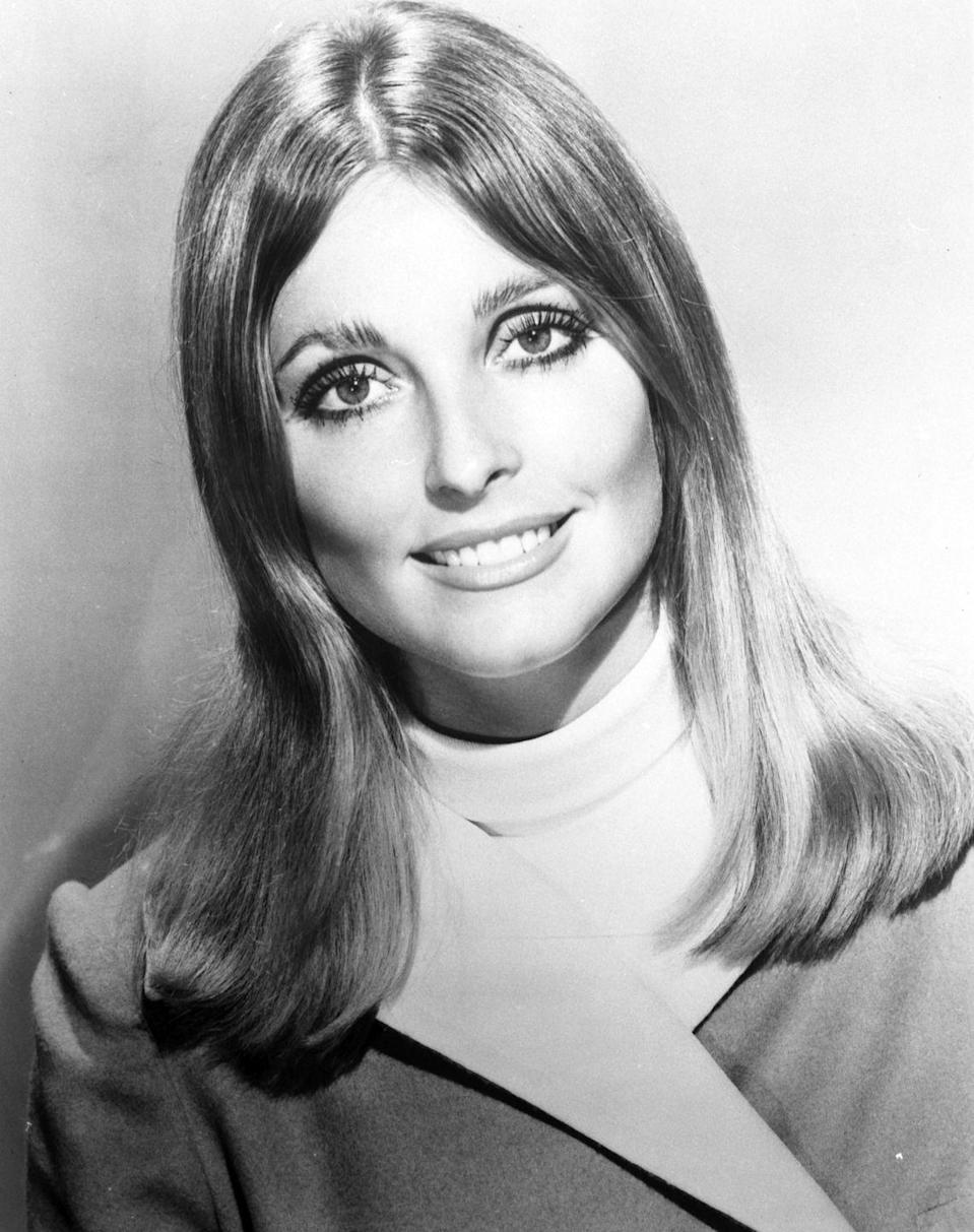 <p>Tate eventually moved to Hollywood to pursue acting. In 1962, she caught her big break and signed a seven-year contract with director Martin Ransohoff at Filmways Inc. </p>