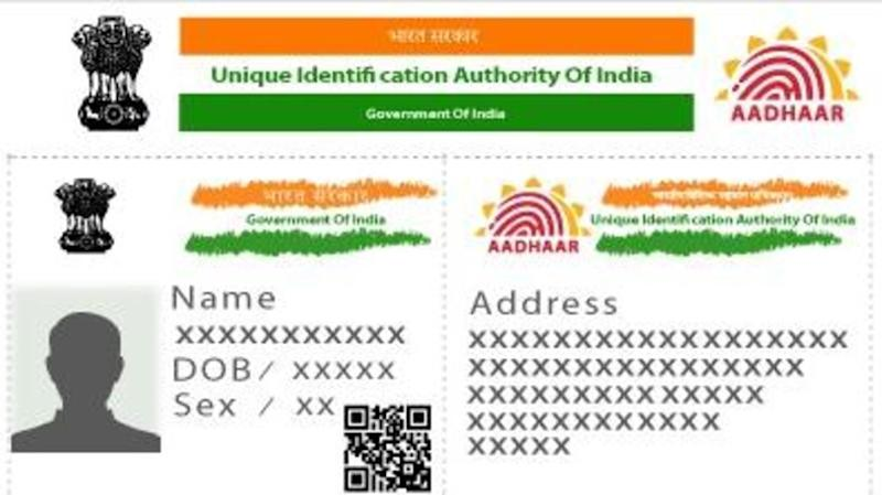 How to enrol your children for Aadhaar