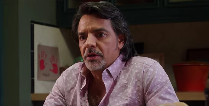 Eugenio Derbez in 'How to Be a Latin Lover'