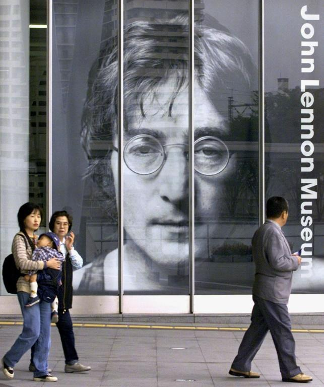 For all the nostalgia, John Lennon was a divisive and contradictory figure