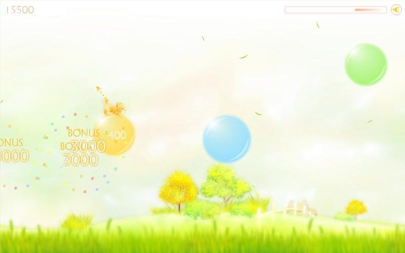 Cute game of the day: Drifting Afternoon