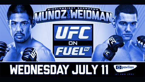 UFC on Fuel TV 4 Gate and Attendance: Numbers Down in 'Computer Geek' Area