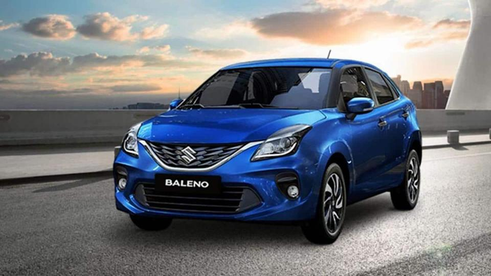 Maruti Suzuki Baleno sells over 8 lakh units in 5-years
