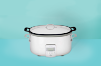 "<p>With so many types of cooking appliances on the market, from <a href=""https://www.goodhousekeeping.com/appliances/pressure-cooker-reviews/g204/electric-pressure-cooker-reviews/"" rel=""nofollow noopener"" target=""_blank"" data-ylk=""slk:pressure cookers"" class=""link rapid-noclick-resp"">pressure cookers</a> to multi-cookers to <a href=""https://www.goodhousekeeping.com/appliances/multi-cooker-reviews/a28645556/what-is-an-instant-pot/"" rel=""nofollow noopener"" target=""_blank"" data-ylk=""slk:Instant Pots"" class=""link rapid-noclick-resp"">Instant Pots</a> and more, it's hard to tell <a href=""https://www.goodhousekeeping.com/appliances/multi-cooker-reviews/a28799610/instant-pot-vs-crock-pot/"" rel=""nofollow noopener"" target=""_blank"" data-ylk=""slk:which cooker is right for you"" class=""link rapid-noclick-resp"">which cooker is right for you</a>. The tried-and-true slow cooker is a freestanding cooking appliance that allows food to be cooked at a low and steady temperature, similar to braising in an oven. It requires at least a little bit of liquid to prevent the bottom from burning, although most slow cooked foods are more liquidy like a soup, stew, or chili. </p><p>Slow cookers are great for meal prepping with <a href=""http://www.goodhousekeeping.com/food-recipes/healthy/g1364/myplate-inspired-slow-cooker-dinners/"" rel=""nofollow noopener"" target=""_blank"" data-ylk=""slk:healthy slow cooker recipes"" class=""link rapid-noclick-resp"">healthy slow cooker recipes</a> and <a href=""https://www.goodhousekeeping.com/holidays/thanksgiving-ideas/g23865784/thanksgiving-crock-pot-recipes/"" rel=""nofollow noopener"" target=""_blank"" data-ylk=""slk:hands-off cooking, especially around the holidays."" class=""link rapid-noclick-resp"">hands-off cooking, especially around the holidays.</a> They require a little planning ahead, but there's something beautiful about setting it, forgetting it and coming home to a warm, home-cooked meal. When you want to cook low and slow, choose a top-tested slow cooker from the <a href=""http://www.goodhousekeeping.com/institute/about-the-institute/"" rel=""nofollow noopener"" target=""_blank"" data-ylk=""slk:Good Housekeeping Institute"" class=""link rapid-noclick-resp"">Good Housekeeping Institute</a> Kitchen Appliances and Technology Lab.</p><p>During our side-by-side analysis, our culinary experts tested slow cookers by making everything from beef stew to chicken soup to roast beef. We made 72 servings of beef stew, cooked up 28 whole chickens, simmered 221 ounces of onion, 256 ounces of carrots, and 238 ounces of celery all over the span of 432 hours. <strong> We checked for good temperature control and consistency during cooking and</strong> <strong>evaluated each slow cooker's design, <a href=""https://www.goodhousekeeping.com/appliances/slow-cooker-reviews/news/a47822/slow-cooker-fire-safety-tips/"" rel=""nofollow noopener"" target=""_blank"" data-ylk=""slk:safety"" class=""link rapid-noclick-resp"">safety</a>, and ease of use </strong>without the help of an instruction manual. We also assessed keep warm features, meat tenderness, and flavor development of dishes. What we found out impressed us: Traditional slow cookers performed well and were consistent. Pressure cooker models that have slow cook features did well also, but with slightly lower results. </p><p>Based on our Kitchen Appliances Lab tests, here are our <strong>top picks for the best slow cookers of 2020:</strong></p><hr><ul><li><strong>Best Overall Slow Cooker</strong>: <a href=""https://go.redirectingat.com?id=74968X1596630&url=https%3A%2F%2Fwww.bedbathandbeyond.com%2Fstore%2Fproduct%2Fall-clad-7-qt-slow-cooker-with-aluminum-insert%2F5390507&sref=https%3A%2F%2Fwww.goodhousekeeping.com%2Fappliances%2Fslow-cooker-reviews%2Fg1996%2Ftop-rated-slow-cookers%2F"" rel=""nofollow noopener"" target=""_blank"" data-ylk=""slk:All-Clad 7-Quart Gourmet Slow Cooker"" class=""link rapid-noclick-resp"">All-Clad 7-Quart Gourmet Slow Cooker</a></li><li><strong>Best Value Slow Cooker:</strong> <a href=""https://www.amazon.com/BLACK-DECKER-SCD7007SSD-Temperature-Precision/dp/B084DWS7Q3?tag=syn-yahoo-20&ascsubtag=%5Bartid%7C10055.g.1996%5Bsrc%7Cyahoo-us"" rel=""nofollow noopener"" target=""_blank"" data-ylk=""slk:Black+Decker 7-Quart Digital Slow Cooker"" class=""link rapid-noclick-resp"">Black+Decker 7-Quart Digital Slow Cooker</a></li><li><strong>Best Programmable Slow Cooker:</strong> <a href=""http://www.amazon.com/dp/B07GH89F6H/?tag=syn-yahoo-20&ascsubtag=%5Bartid%7C10055.g.1996%5Bsrc%7Cyahoo-us"" rel=""nofollow noopener"" target=""_blank"" data-ylk=""slk:Calphalon Digital Sauté Slow Cooker"" class=""link rapid-noclick-resp"">Calphalon Digital Sauté Slow Cooker</a></li><li><strong>Best Multi-Cooker for Slow Cooking</strong>: <a href=""https://go.redirectingat.com?id=74968X1596630&url=https%3A%2F%2Fwww.walmart.com%2Fip%2F56206232&sref=https%3A%2F%2Fwww.goodhousekeeping.com%2Fappliances%2Fslow-cooker-reviews%2Fg1996%2Ftop-rated-slow-cookers%2F"" rel=""nofollow noopener"" target=""_blank"" data-ylk=""slk:Crock-Pot Express Crock Multi-Cooker"" class=""link rapid-noclick-resp"">Crock-Pot Express Crock Multi-Cooker</a></li><li><strong>Most Customizable Slow Cooker</strong>: <a href=""https://www.amazon.com/dp/B013I40R8E?tag=syn-yahoo-20&ascsubtag=%5Bartid%7C10055.g.1996%5Bsrc%7Cyahoo-us"" rel=""nofollow noopener"" target=""_blank"" data-ylk=""slk:Breville Fast Slow Pro Multi Function Cooker"" class=""link rapid-noclick-resp"">Breville Fast Slow Pro Multi Function Cooker</a></li><li><strong>Most Consistent</strong><strong> Slow Cooker</strong>: <a href=""https://go.redirectingat.com?id=74968X1596630&url=https%3A%2F%2Fwww.bedbathandbeyond.com%2Fstore%2Fproduct%2Fkitchenaid-reg-6-quart-slow-cooker-with-glass-lid%2F1018538610%2F&sref=https%3A%2F%2Fwww.goodhousekeeping.com%2Fappliances%2Fslow-cooker-reviews%2Fg1996%2Ftop-rated-slow-cookers%2F"" rel=""nofollow noopener"" target=""_blank"" data-ylk=""slk:KitchenAid 6-Qt. Slow Cooker with Standard Lid"" class=""link rapid-noclick-resp"">KitchenAid 6-Qt. Slow Cooker with Standard Lid</a></li><li><strong>Most Innovative Slow Cooker</strong>: <a href=""https://go.redirectingat.com?id=74968X1596630&url=https%3A%2F%2Fwww.williams-sonoma.com%2Fproducts%2Fwolf-gourmet-multi-cooker%2F&sref=https%3A%2F%2Fwww.goodhousekeeping.com%2Fappliances%2Fslow-cooker-reviews%2Fg1996%2Ftop-rated-slow-cookers%2F"" rel=""nofollow noopener"" target=""_blank"" data-ylk=""slk:Wolf Gourmet Multi Cooker"" class=""link rapid-noclick-resp"">Wolf Gourmet Multi Cooker</a></li><li><strong>Most Versatile Slow Cooker:</strong> <a href=""http://www.amazon.com/dp/B07H9VJJQF/?tag=syn-yahoo-20&ascsubtag=%5Bartid%7C10055.g.1996%5Bsrc%7Cyahoo-us"" rel=""nofollow noopener"" target=""_blank"" data-ylk=""slk:Zojirushi Multicooker"" class=""link rapid-noclick-resp"">Zojirushi Multicooker</a></li><li><strong>Best Slow Cooker for Entertaining:</strong> <a href=""https://www.amazon.com/dp/B000VA48PM/?tag=syn-yahoo-20&ascsubtag=%5Bartid%7C10055.g.1996%5Bsrc%7Cyahoo-us"" rel=""nofollow noopener"" target=""_blank"" data-ylk=""slk:Cuisinart Programmable Slow Cooker"" class=""link rapid-noclick-resp"">Cuisinart Programmable Slow Cooker</a></li><li><strong>Best Slow Cooker for Tailgating</strong>: <a href=""https://go.redirectingat.com?id=74968X1596630&url=https%3A%2F%2Fwww.bedbathandbeyond.com%2Fstore%2Fproduct%2Fcrock-pot-reg-6-quart-portable-slow-cooker-in-stainless-steel-black%2F1047405998%2F%3Fmcid%3DPS_google_nonbrand_kitchenaccessories_%26enginename%3Dgoogle%26creative%3D397243323998%26device%3Dc%26matchtype%3Db%26network%3Dg%26keyword%3DDYNAMIC%2BSEARCH%2BADS%26gclsrc%3Daw.ds%26gclsrc%3Daw.ds%26gclid%3DCjwKCAjw_qb3BRAVEiwAvwq6VhVMiwPT3Ufs_3Pmbl4CyVMzT9aRD98ci9tQYa6Jrd94AuOi1snDFBoCMlgQAvD_BwE&sref=https%3A%2F%2Fwww.goodhousekeeping.com%2Fappliances%2Fslow-cooker-reviews%2Fg1996%2Ftop-rated-slow-cookers%2F"" rel=""nofollow noopener"" target=""_blank"" data-ylk=""slk:Crock-Pot Cook & Carry Portable Slow Cooker"" class=""link rapid-noclick-resp"">Crock-Pot Cook & Carry Portable Slow Cooker</a></li></ul><hr><h2 class=""body-h2"">How does a slow cooker work?</h2><p>Traditional slow cookers have a high and low setting. The high temperature usually cooks around 212°F, while the low hovers above 200°F. Some slow cookers also have a keep warm setting (165°F), which is above the food-safe temperature of 145°F without overcooking the food. Newer models can brown and others have specific settings for rice and even sous vide. Not having to take out an extra pan to perform these tasks saves time and clean up!</p><p>The newest way to slow cook is in a multi cooker that can also pressure cook (<a href=""https://www.amazon.com/Ninja-Programmable-TenderCrisp-Technology-OP101/dp/B07S652D97/ref=sr_1_1_sspa?tag=syn-yahoo-20&ascsubtag=%5Bartid%7C10055.g.1996%5Bsrc%7Cyahoo-us"" rel=""nofollow noopener"" target=""_blank"" data-ylk=""slk:some even air fry!"" class=""link rapid-noclick-resp"">some even air fry!</a>). Large cuts of meat, like <a href=""https://www.goodhousekeeping.com/food-recipes/a4934/slow-cooked-pulled-pork-1100/"" rel=""nofollow noopener"" target=""_blank"" data-ylk=""slk:pulled pork"" class=""link rapid-noclick-resp"">pulled pork</a>, cook well in a slow cooker because the tough muscle fibers break down over time, allowing the meat to get nice and tender. Stews also work well because cheaper cuts of meat can be used and vegetables won't get overcooked. </p><h2 class=""body-h2"">How to find the right slow cooker for you</h2><p><strong>Cooking pot size:</strong> The main thing to consider when shopping for a slow cooker, is the size of the pot and how large of a meal you'll be cooking. Some slow cookers have pots as small as 1 ½ quarts, or are as large as 8 quarts for many different sized households.</p><p><strong>Footprint</strong>: Consider how much space this appliance will take up on your countertop. How much space can you afford to give this new piece? Is it too tall to fit under your cabinets? Will it hog an entire cabinet? These are all things to keep in mind before you buy.</p><p><strong>Features</strong>: Time to consider bells and whistles: Will you just be using it slow cook, or would you prefer added functionality, like sear, air fry, or sous vide in the very same appliance? We loved models that came with a temperature probe that allow you to monitor the internal temperature of foods without opening the lid. You'll probably want an automatic keep warm setting to keep your meal at a safe temperature after it finishes cooking. </p><p><strong>Programmable slow cookers</strong>: Some slow cookers have a ""delay start"" feature that allows you to start cooking without physically pressing any buttons. This is very handy, but we don't recommend using this feature for longer than two hours, especially when cooking with meat; <a href=""https://www.fda.gov/consumers/consumer-updates/are-you-storing-food-safely"" rel=""nofollow noopener"" target=""_blank"" data-ylk=""slk:according to the FDA"" class=""link rapid-noclick-resp"">according to the FDA</a>, when food sits out at room temperature for more than two hours, bacteria starts to increase exponentially, putting you at risk for illness.</p>"