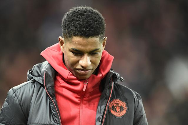 Manchester United Icon's Advice to Marcus Rashford