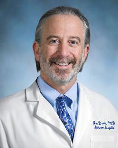 Jon R. Davids, M.D., assistant chief of Orthopaedic Surgery, Shriners Hospitals for Children —  Northern California, and Ben Ali Chair in Pediatric Orthopaedics at the University California at Davis, will be leading the detailed clinical and phenotypic characterization of the CP individuals.