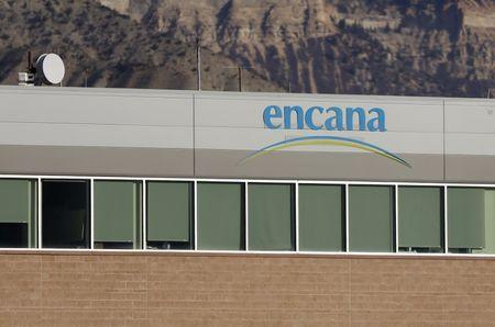 Encana offices in Parachute Colorado