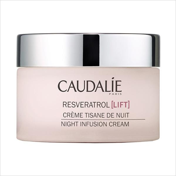 Caudalíe Night Infusion Cream