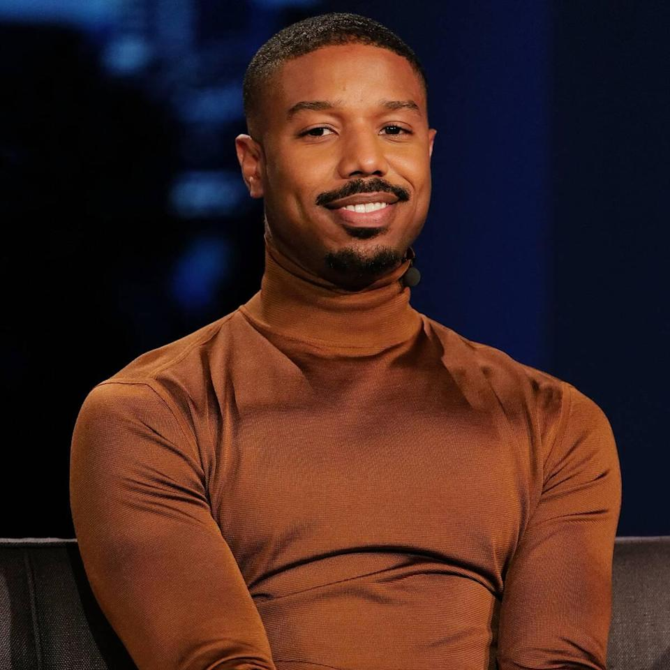Michael B. Jordan Wants to Be Seen for Who He Really Is