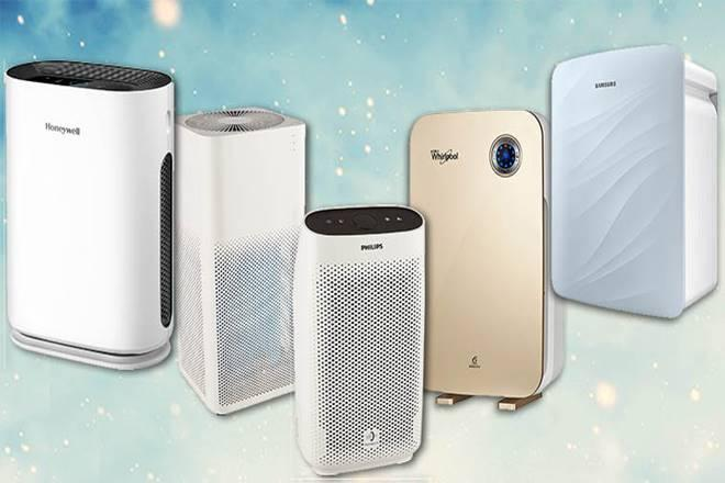 Summers,air purifiers,smart technology,State of Global Air 2019,air pollution,HEPA filtration, air purifiers price