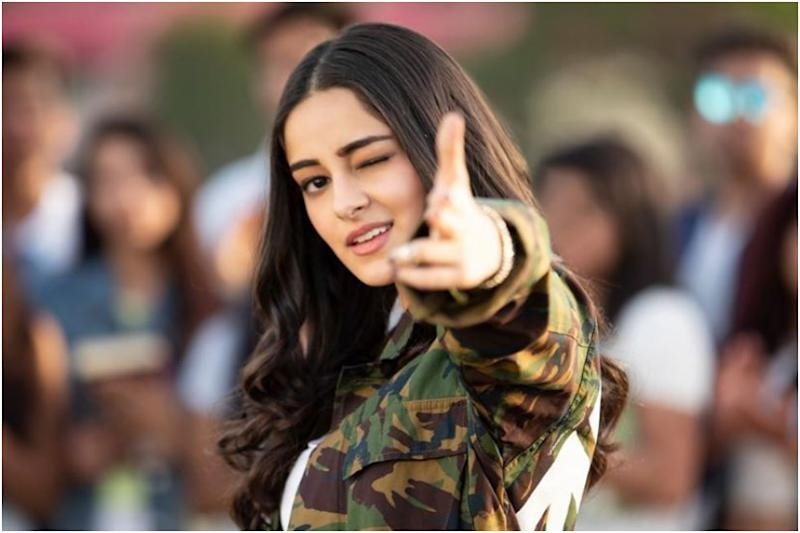 My Parents Know Their Daughter Worked Hard to Get Admission in College: Ananya Panday on Trolls