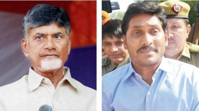 THE 2014 poll performance with a slender difference in vote share and the relentless campaign of Naidu and Jagan, as the YSRC chief is popularly known, since then, is a stark pointer to a bitter battle between the TDP and YSRC.