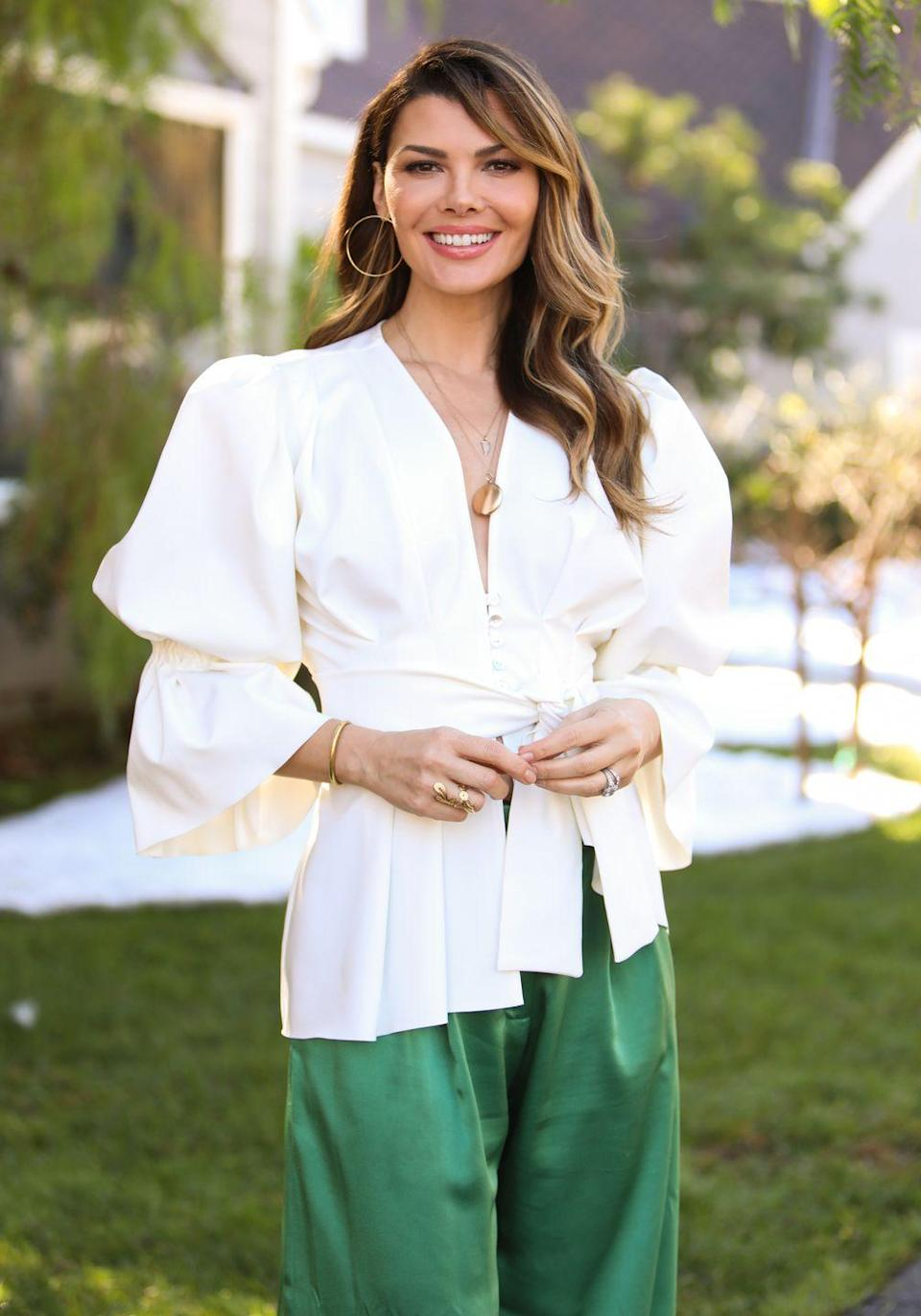 <p>Ali turned her Miss USA win into a career as an actress and TV personality. She earned her first starring role in 1998 on the sitcom <em>Eve</em>, and has since starred in many movies. She also gained national recognition in a Doritos commercial in 1998. </p>