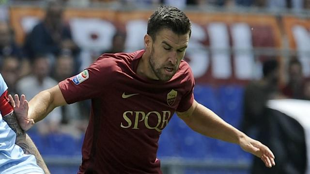 Kevin Strootman has failed to overturn a ban for simulation, which he received retrospectively following Roma's derby loss to Lazio.