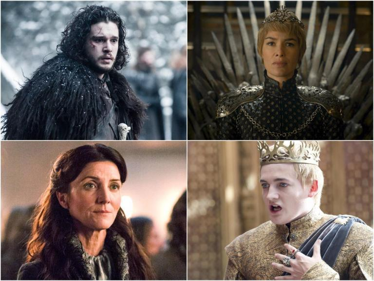 Game of Thrones characters ranked worst to best: From Daenerys Targaryen to Sansa Stark