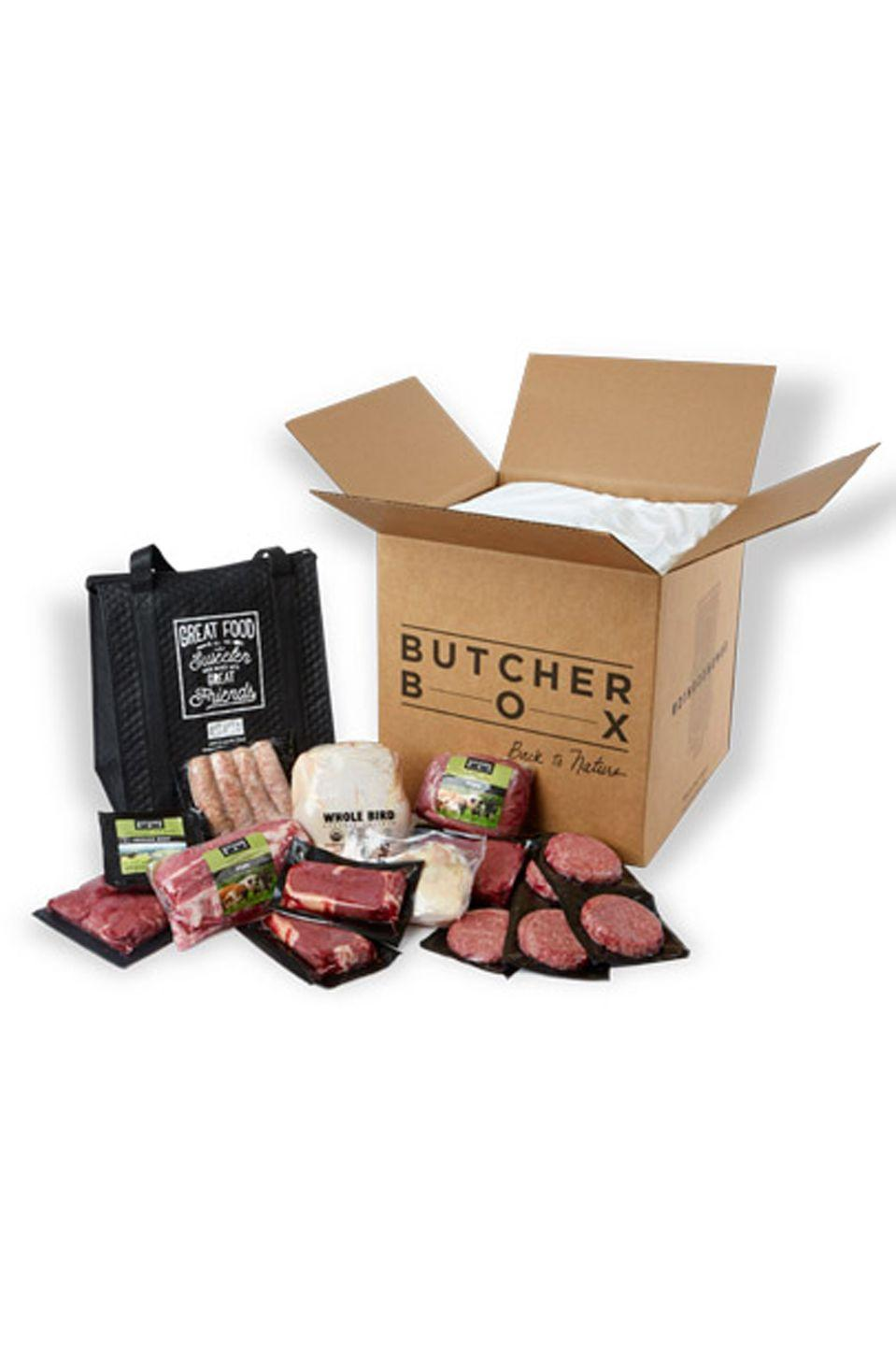 """<p> Choose from curated packs of chicken, pork, and beef, or customize a box of dad's favorites delivered to his front door.</p><p><a class=""""link rapid-noclick-resp"""" href=""""https://fave.co/2pGxkzF"""" rel=""""nofollow noopener"""" target=""""_blank"""" data-ylk=""""slk:SHOP NOW"""">SHOP NOW</a><br></p>"""