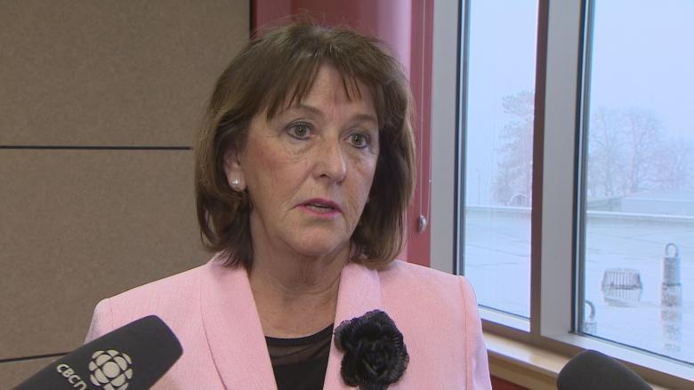 McNeil calls 24 per cent salary jump for school board members 'unacceptable'