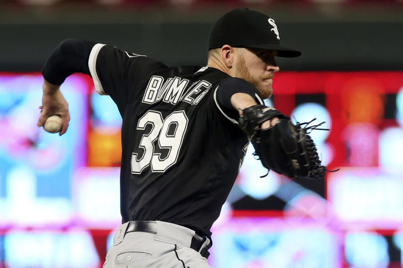 White Sox Bummer Baseball