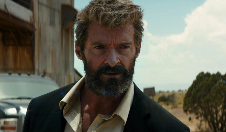 Hugh Jackman as Logan - Credit: 20th Century Fox