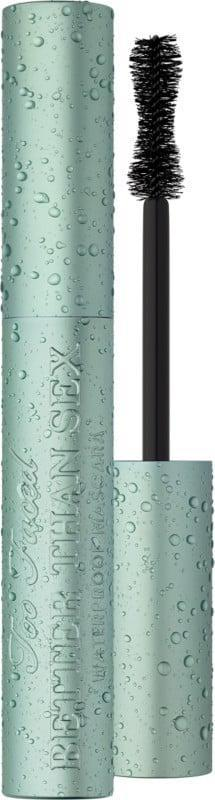 """<p>The <span>Too Faced Better Than Sex Waterproof Mascara</span> ($26) is the same, award-winning formula that you've been using for years but waterproof. So, you can fearlessly use it at the beach, in the pool, at a <a class=""""link rapid-noclick-resp"""" href=""""https://www.popsugar.com/Wedding"""" rel=""""nofollow noopener"""" target=""""_blank"""" data-ylk=""""slk:wedding"""">wedding</a> - the possibilities are endless. </p>"""