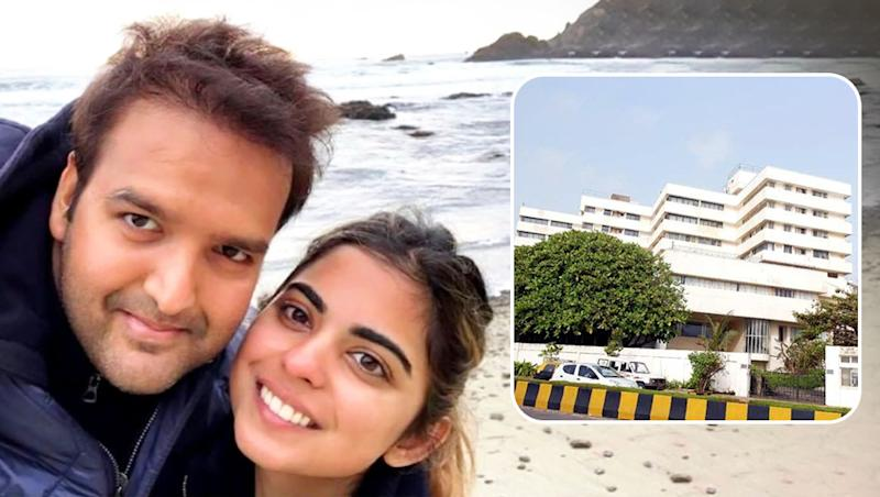 Isha Ambani & Anand Piramal Marital Pad at Worli Sea Face: Know All Details About Gulita Bungalow