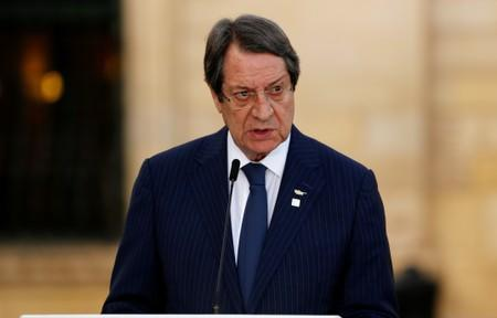 Cyprus confident of tougher EU stance against Turkey in offshore gas dispute