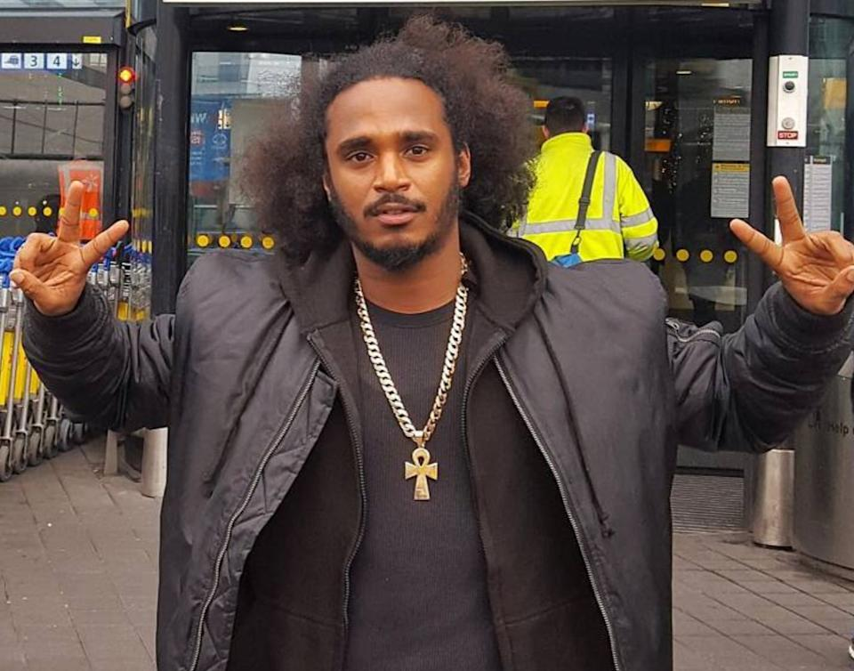 <strong>Black The Ripper (1986 - 2020)<br /><br /><br /></strong>The rapper and activist – real name Dean West – was remembered by peers like Dave, Skepta and Chip, following his death at the age of 32.