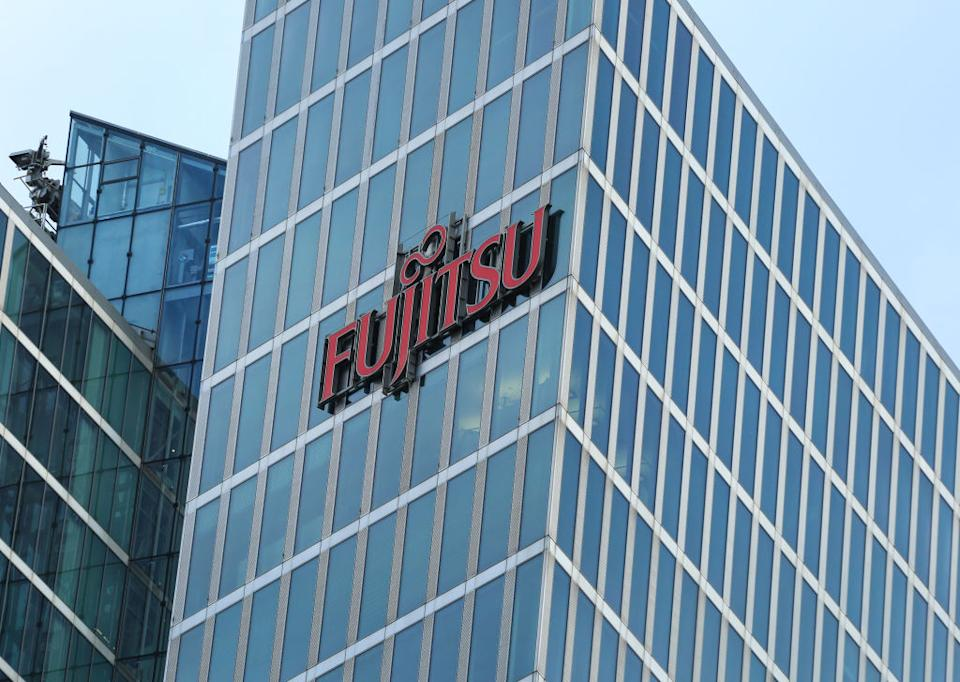 Fujitsu's Australian and New Zealand staff are being given a day's paid leave to get vaccinated. (Photo by Alexander Pohl/NurPhoto)
