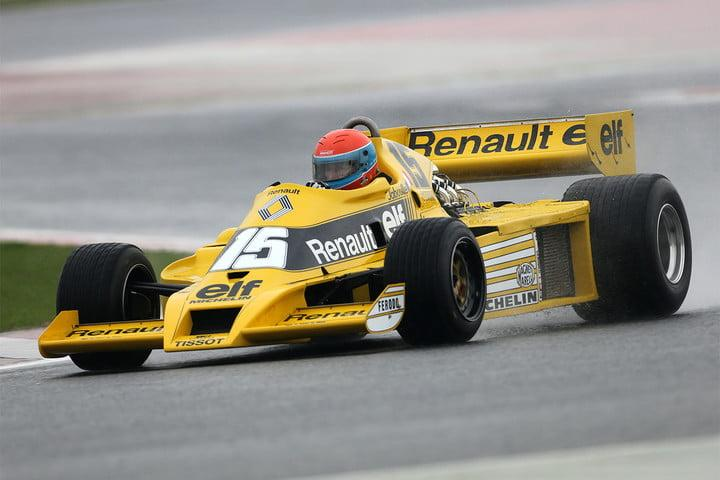 10 technologies your car inherited from Formula 1 racing