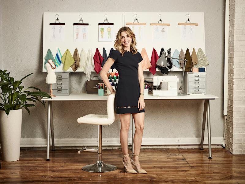 Birchbox CEO and 'Project Runway: Fashion Startup' star Katia Beauchamp tells Us Weekly 25 things you don't know about her – read more!