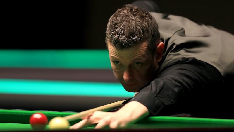 Peter Lines joins list of English Open withdrawals after Covid-19 positive