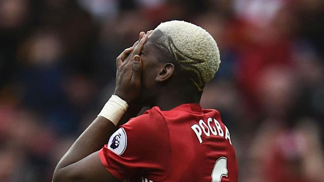 Owen Hargreaves believes criticism of Paul Pogba's Manchester United performances is down to his world-record transfer fee and hair style.