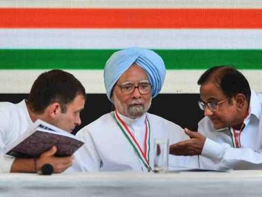 P Chidambaram appeals to Rahul Gandhi to not resign as Congress chief, claims party workers in South India will 'commit suicide'