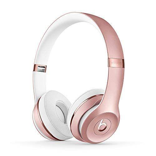 "<p><strong>Beats</strong></p><p>amazon.com</p><p><strong>$139.00</strong></p><p><a href=""https://www.amazon.com/dp/B07YVYPNRD?tag=syn-yahoo-20&ascsubtag=%5Bartid%7C2139.g.35203284%5Bsrc%7Cyahoo-us"" rel=""nofollow noopener"" target=""_blank"" data-ylk=""slk:BUY IT HERE"" class=""link rapid-noclick-resp"">BUY IT HERE</a></p><p>No matter what her interests are, you can't go wrong by gifting her a pair of Beats Solo3s. They work seamlessly with iPhones, fit comfortably over the ears and deliver the highest quality audio for her to jam out anytime, anywhere. </p>"