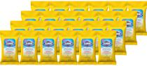 <p>These <span>Clorox Disinfecting Wipes On The Go</span> ($19, originally $24) are essentials. We use them to wipe down the airplane seat, and they're very easy to store in your bag.</p>