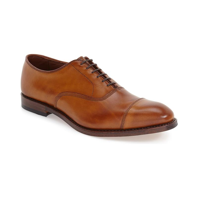 Allen Edmonds Park Avenue Oxfords. (Photo: Nordstrom)