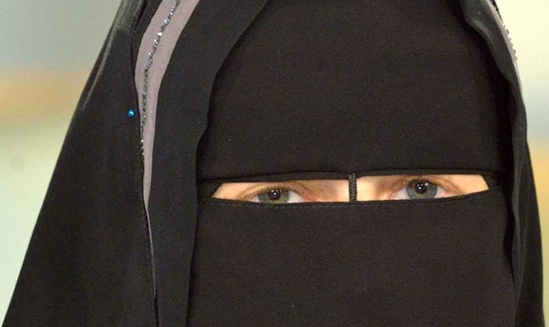 Norway has put forth a plan to ban the Muslim full-face veil