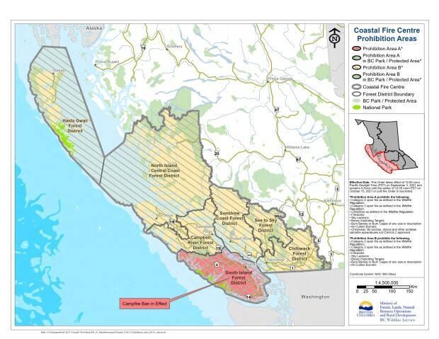 Ministry of Forests, Lands, Natural Resource Operations and Rural Development, B.C. Wildfire Service